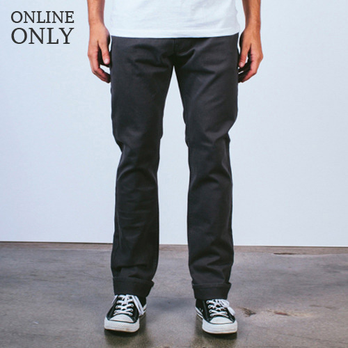 MATIX GRIPPER TWILL PANT DARK GRAPHITE