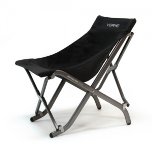 Petit Relax Chair_Poly BK