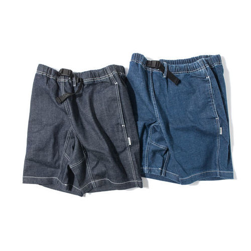 Nap Denim Climbing Shorts -Biofade-