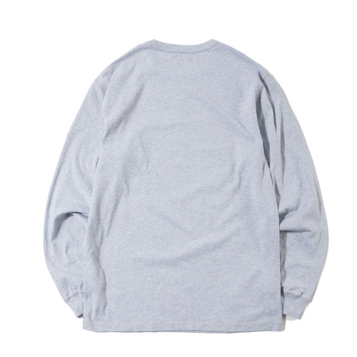 Standard Long Sleeve Type.2 -Melange-
