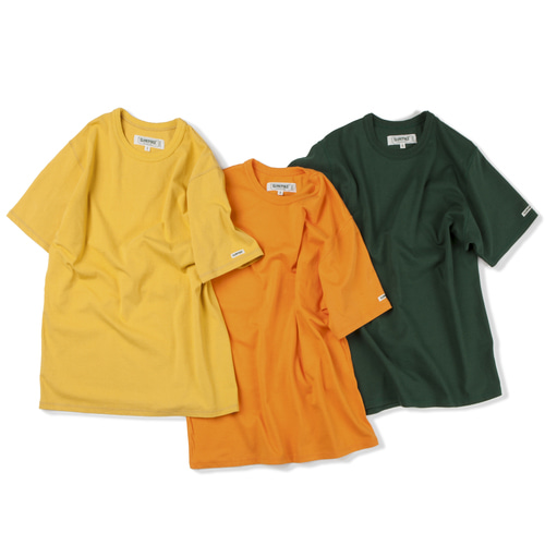 Standard Crewneck Type.1-1 -D.Green-