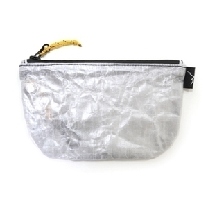 HIKER's Wallet, CT5K White(14g)
