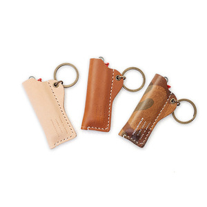 New verapelle vegetable leather lighter case