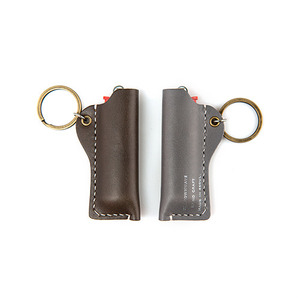 Verapelle vegetable leather lighter case