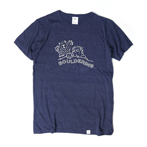 CAYL _bouldering / heather navy