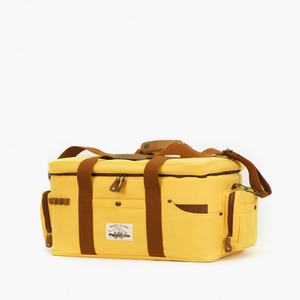 Grand Multi Bag-Yellow