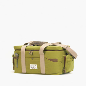 Grand Multi Bag-Green