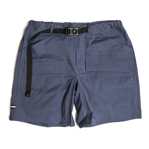 CAYL TREK SHORTS_SKYBLUE