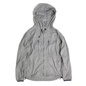 CAYL_CAYL WIND JACKET_gray