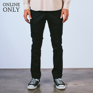 MATIX DAE GRIPPER CHINO PANT BLACK