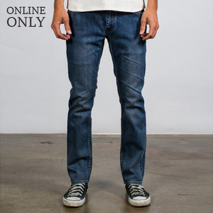 MATIX MJ GRIPPER DENIM PANT SALTY