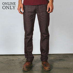 MATIX GRIPPER DENIM PANT JAVA RAIN
