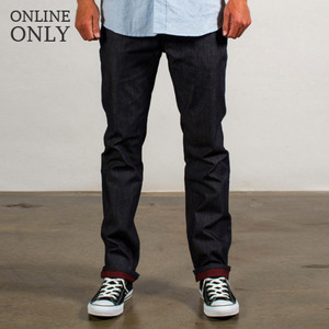 MATIX GRIPPER DENIM PANT INDIRED