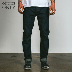 MATIX GRIPPER DENIM PANT DRY69