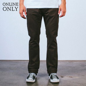 MATIX GRIPPER TWILL PANT DARK ARMY