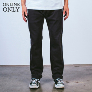 MATIX MJ GRIPPER DENIM PANT GRAPHITE