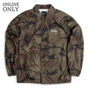 MATIX LEAGUE JACKET CAMO