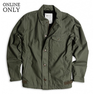 MATIX ROADS JACKET ARMY