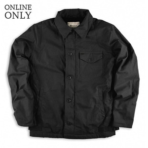 MATIX ROADS JACKET BLACK