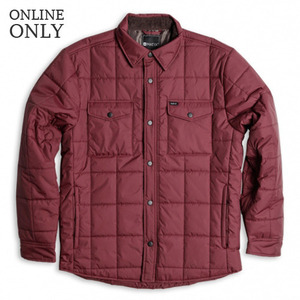 MATIX COSSEY JACKET BLOOD