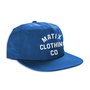 MATIX MCC HAT ROYAL