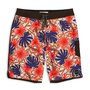 MATIX BELLOWS BOARDSHORT NATURAL