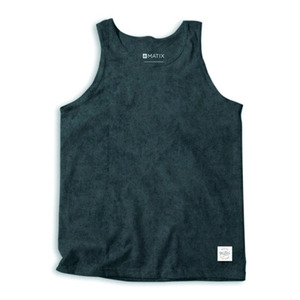 MATIX MILL TANK BLACK