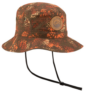 16FW The Spackler Rust Camo M