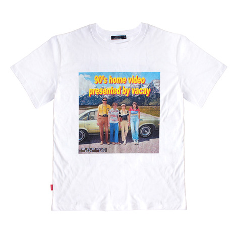 90s home video_short sleeved tshirts