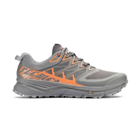 INFERNO XLITE 3.0 for Woman(Ice Grey / Grey)