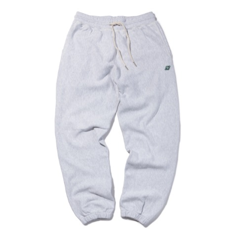 Jogger Sweat Pants Light ver. -W.Melange-