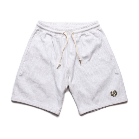 Standard Sweat Shorts -W.Melange-